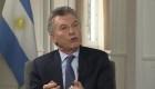 Macri, duro con el sindicalismo