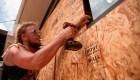 Estados Unidos: Temor por llegada de la tormenta Barry