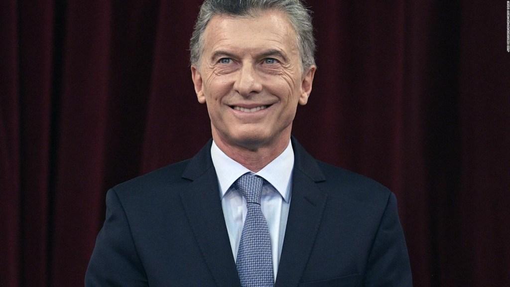 Macri y la posibilidad de relección a presidente