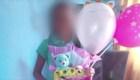 Violan y asesinan a una niña de 10 años en Colombia