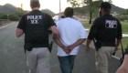 Redadas del ICE atemorizan a inmigrantes en EE.UU.