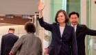 ¿Está EE. UU. usando a Taiwán para provocar a China?