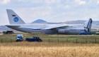 Turquía recibe el sistema de defensa ruso S-400