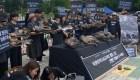 En Corea del Sur podría volverse ilegal consumir carne de perro