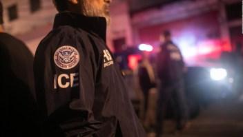 México en alerta por redadas contra indocumentados