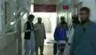 Cinco muertos en atentado en Afganistán