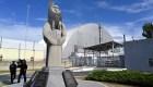 Presidente de Ucrania busca fomentar turismo en Chernobyl