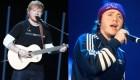Escuchá lo nuevo de Ed Sheeran y Paulo Londra