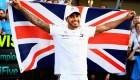 Lewis Hamilton busca consolidarse en casa