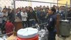 Lo que revela la visita de Pence a centros de detención