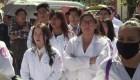 Bolivia: virus desata ira de médicos contra el gobierno