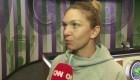 """Halep: """"Tenía confianza y sabía que podía ganar Wimbledon"""""""