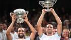 Dupla latinoamericana hace historia en Wimbledon