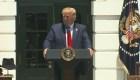 Ataques racistas de Trump a legisladoras demócratas