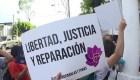 Habrá un segundo juicio contra Evelyn Hernández