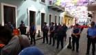 Manifestantes piden la dimisión de su gobernador