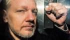 Cuando Rusia llegó preguntando por Assange