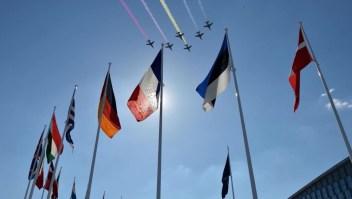 Turquía, en el punto de mira de la OTAN