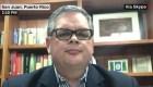 La crisis de Puerto Rico, según Ed Morales