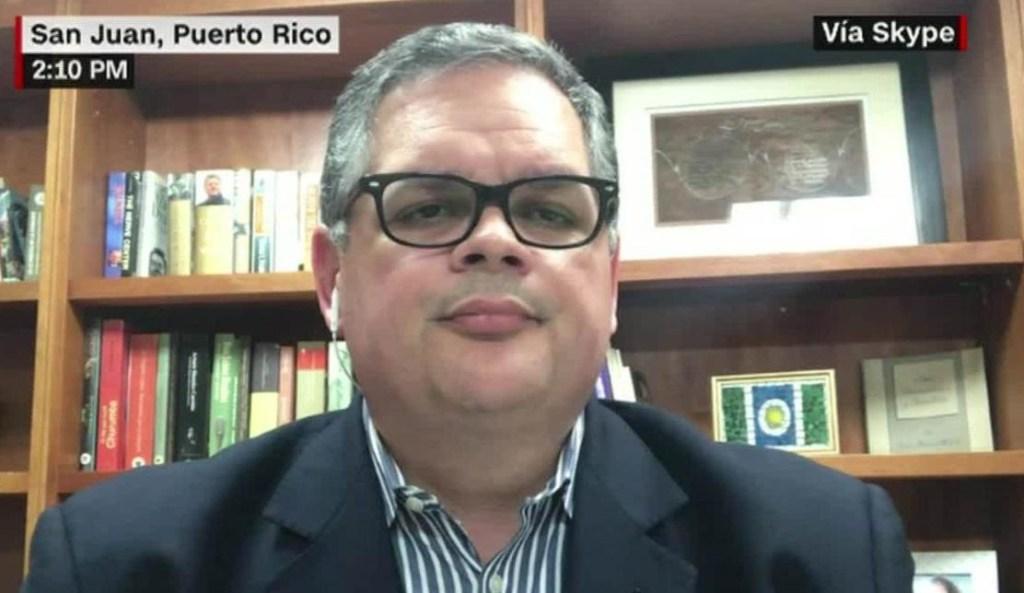 """Oposición: Rosselló """"está incapacitado"""" para ser gobernador"""