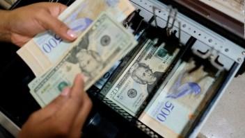 Venezuela: ¿Lograrán los bonistas esquivar las sanciones de EE.UU?