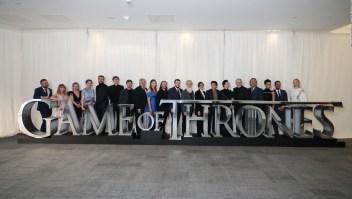 """""""Game of Thrones"""" rompe récord de nominaciones Emmy"""