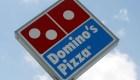 Domino's Pizza: acción cae más de 8%