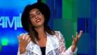 Paula Arenas inspira con su música a ser libre y a quererse a sí mismo