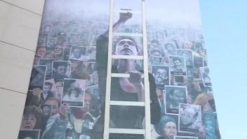 Atentado AMIA: así recuerda Buenos Aires a las víctimas