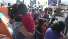 ¿Es México un tercer país seguro de facto para migrantes?