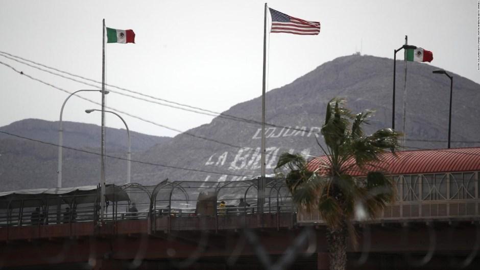 ¿Cómo maneja México la crisis en la frontera con EE.UU.?