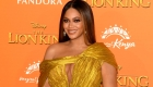 "Beyoncé le pone voz y música a ""The Lion King"""
