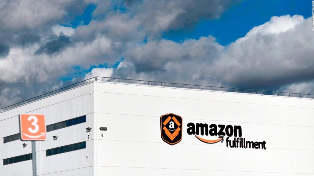 Amazon será investigada por la Comisión Europea