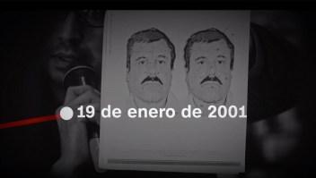 Ascenso y la caída de El Chapo Guzmán