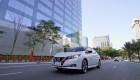Nissan apuesta por la movilidad sustentable