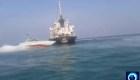 Irán anuncia incautación de petrolero