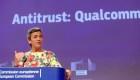Qualcomm recibe multa de US$ 271 millones por la Comisión Europea