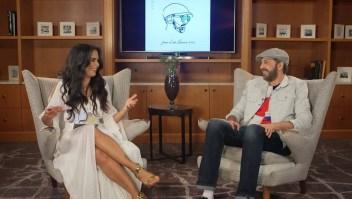 Juan Luis Guerra sube sus propias historias en Instagram