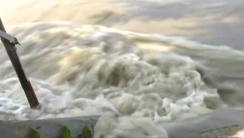 Aumentan fallecidos por lluvias en India