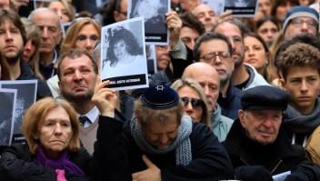 AMIA: así se recordaron los 25 años del atentado