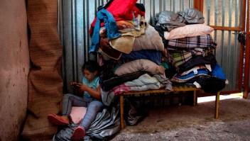 ¿Mejorarán albergues para migrantes en el norte del país?