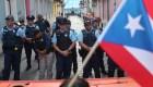 Lo destacado del sexto día de protestas contra Rosselló