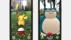 Mira las nuevas características de Pokémon Go