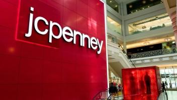 JC Penney: Su acción cae 16%