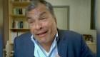 Rafael Correa y más entrevistas destacadas de la semana
