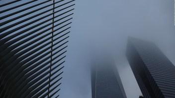 """Boris Muñoz: """"Lo que recuerdo del ataque terrorista del 9/11"""""""