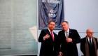 Pompeo vuelve a EE.UU. tras gira por América Latina