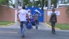 Hondureños deportados: Está muy difícil, mejor ni se muevan