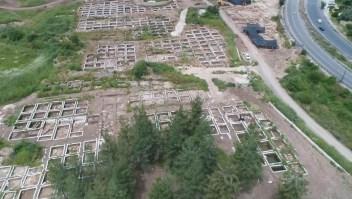 Un descubrimiento arqueológico está confundiendo a arqueólogos israelíes