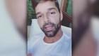 Ricky Martin: Ricardo Roselló, eres cínico y maquiavélico
